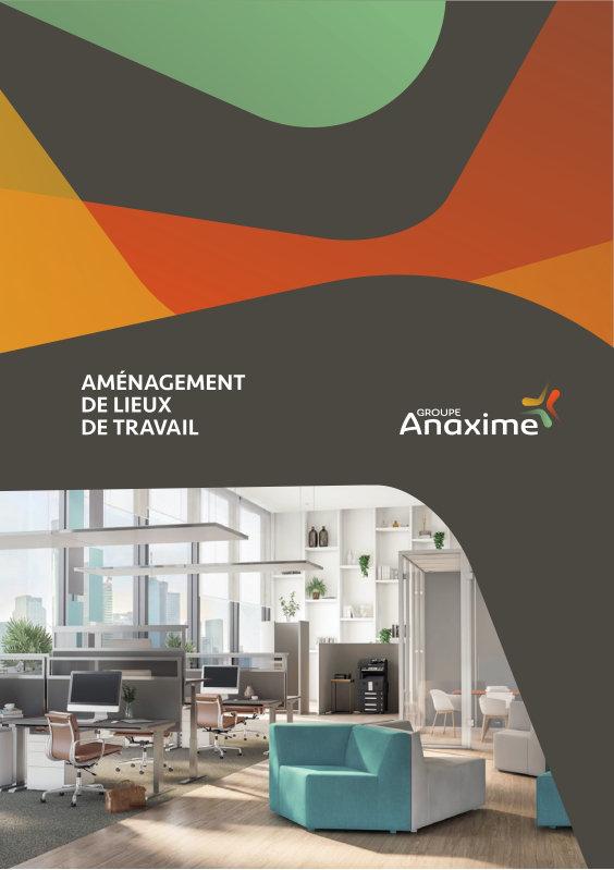 Groupe Anaxime Nantes
